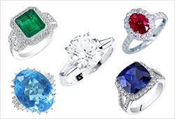 ダイヤ・宝石の基礎知識